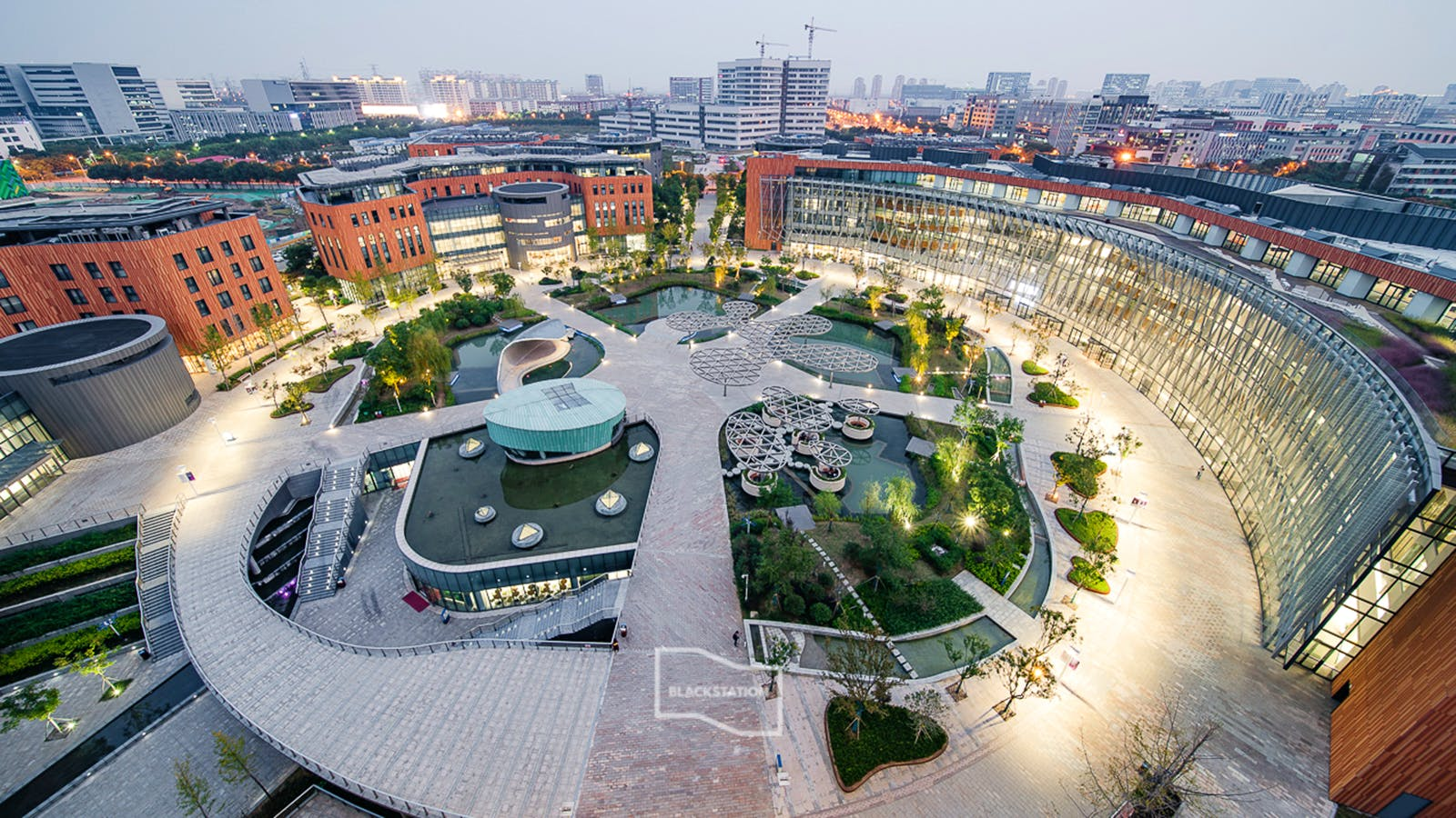 The Asia Institute Expands Partnership with the University of Pittsburgh  for Spring 2021 Program in China - The Asia Institute